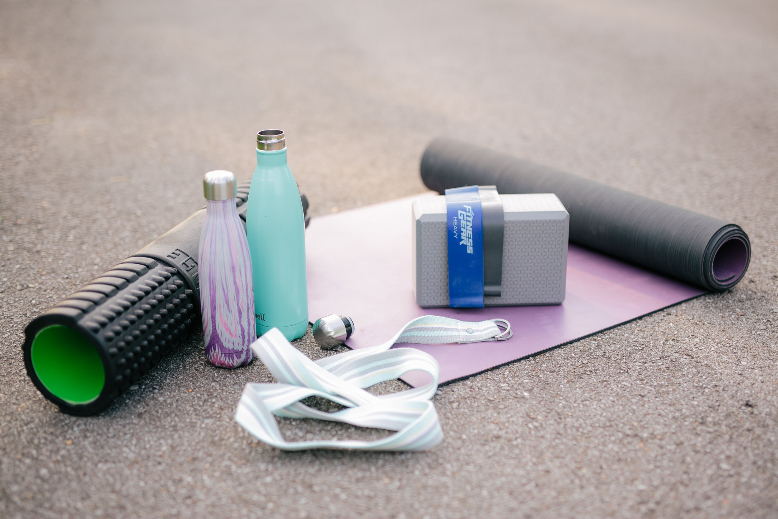 Stocking Stuffers For Fitness Lovers | Jennifer Diaz | Image by  Q Avenue Photo