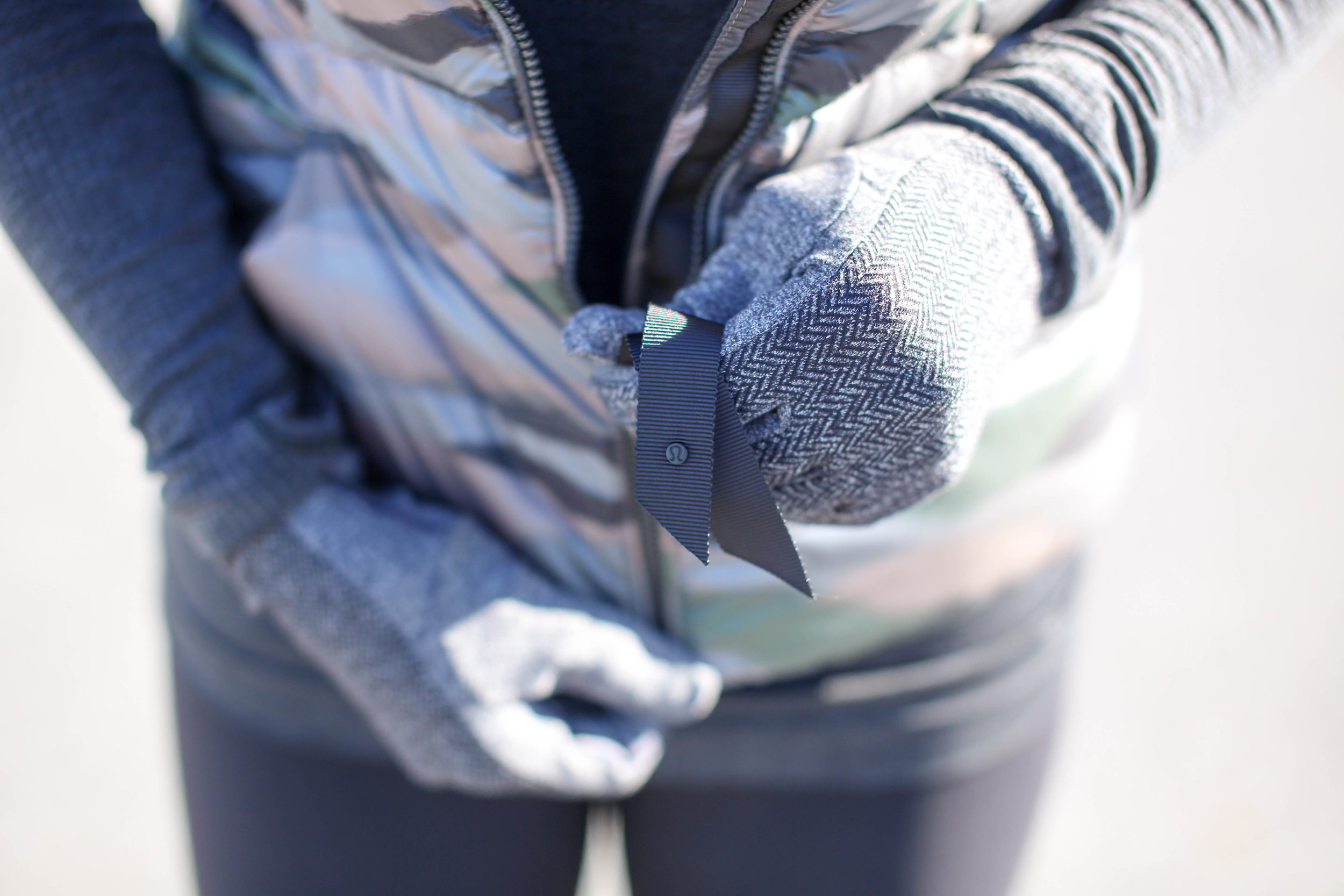 5 Tips for Cold Weather Workouts | Jennifer Diaz | Photo by Kelsey Cherry