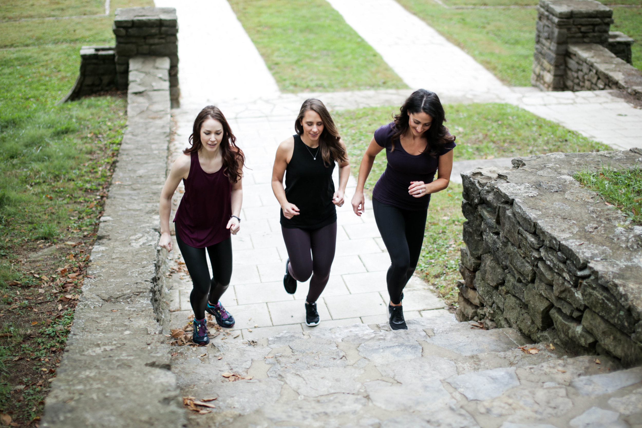 7 Ways To Be More Active This Fall | Jennifer Diaz | Photo by  Kelsey Cherry
