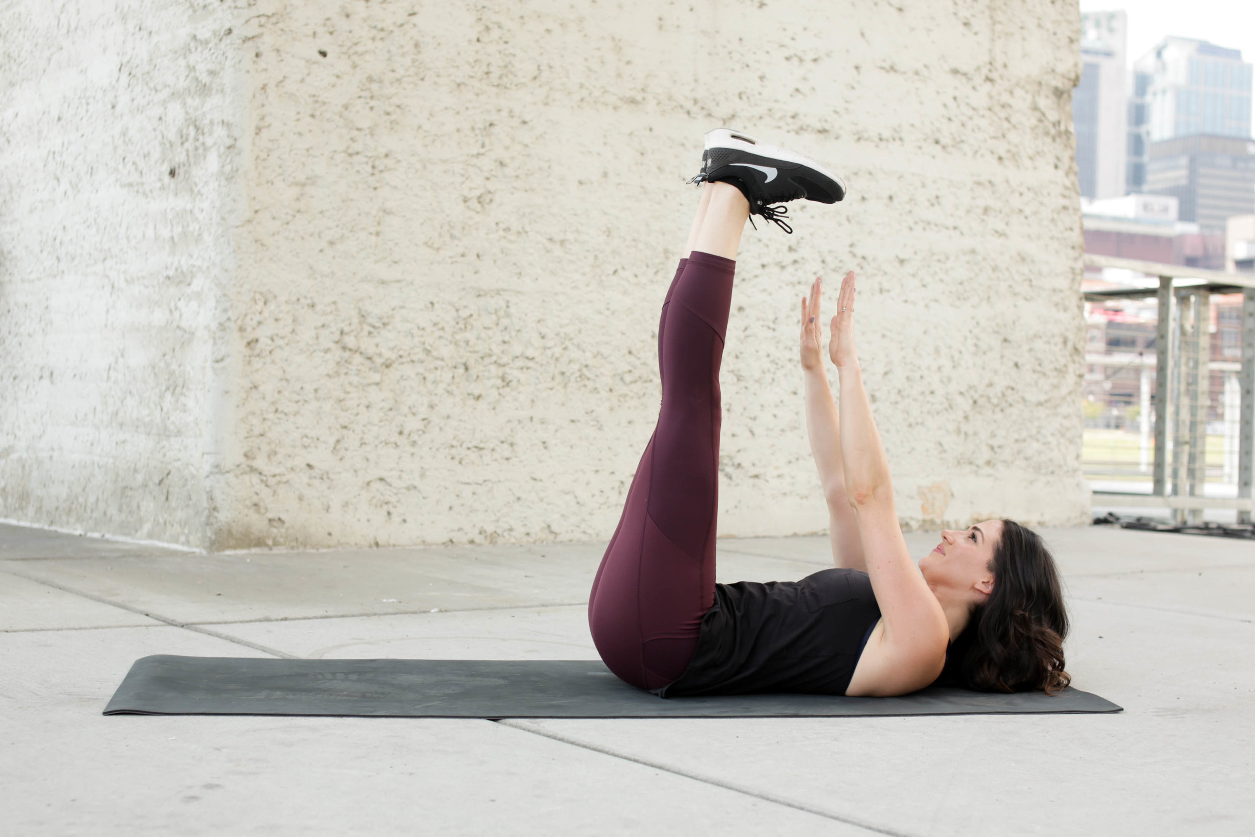 7 Ways To Be More Active This Fall | Jennifer Diaz