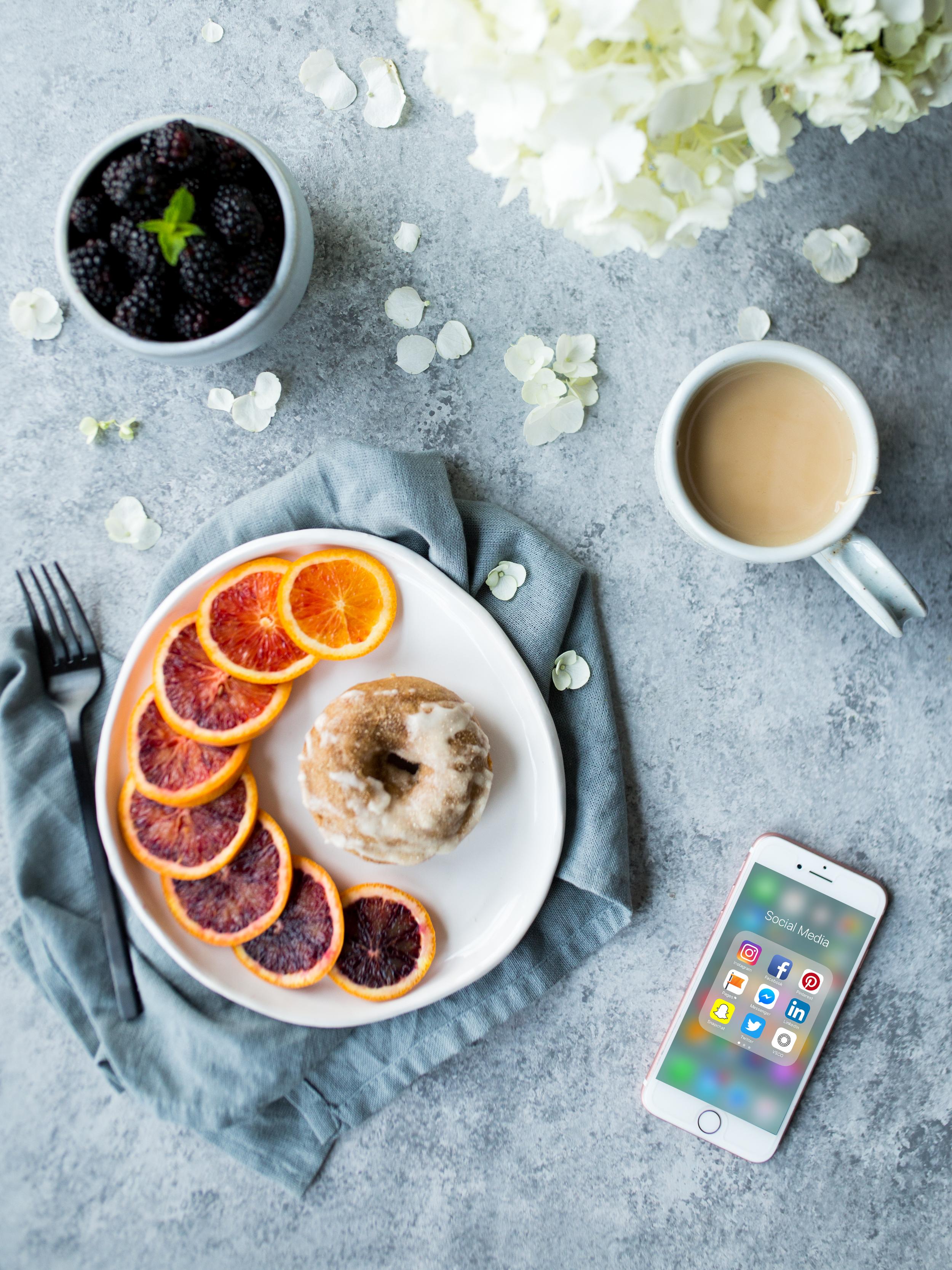 How to Create Healthy Boundaries with Social Media | Jennifer Diaz | Healthy Lifestyle | Productivity | Life Balance | Healthy Habits | Healthy Technology