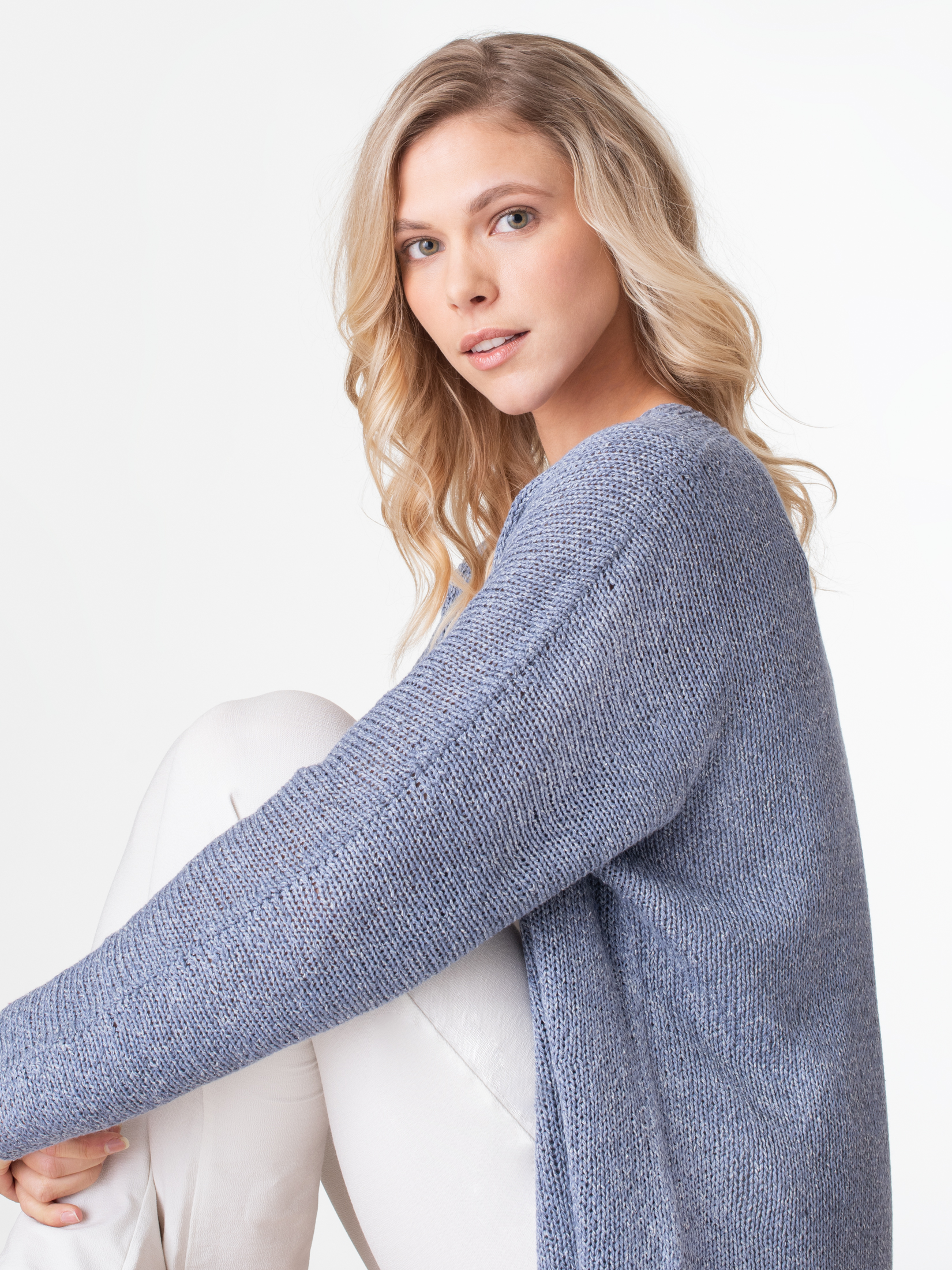 Akeley Cardigan