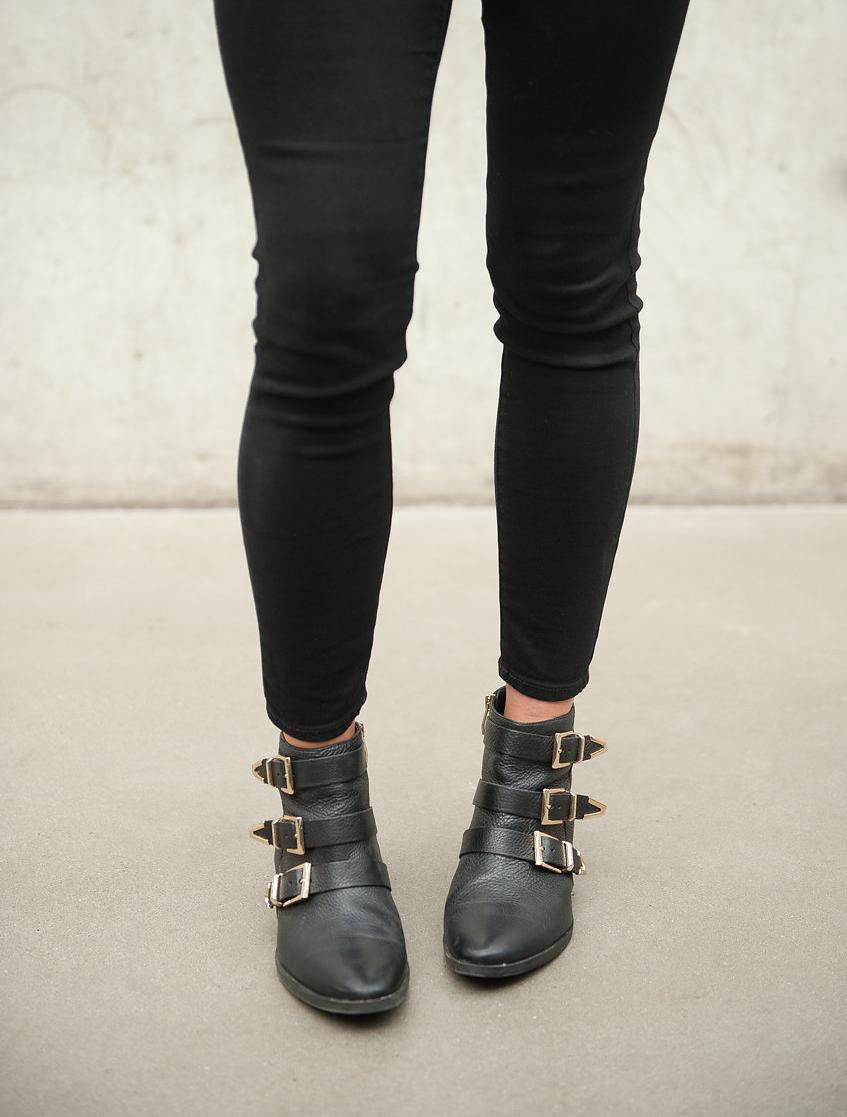 vince boots / www.oilandgrain.com