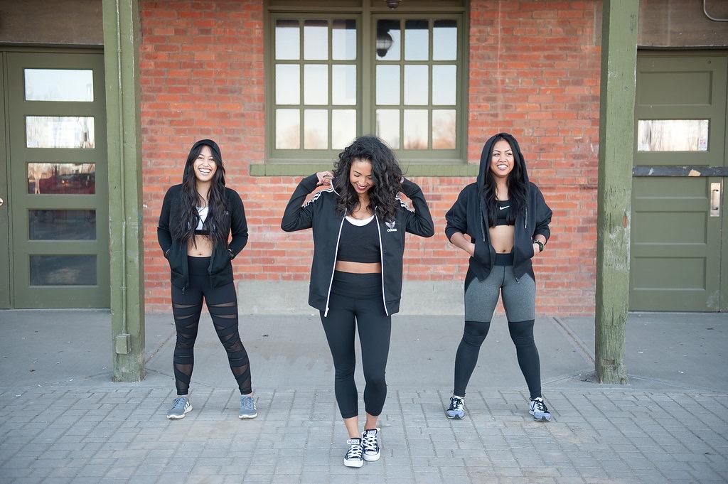 Sweat Bandits - YYC