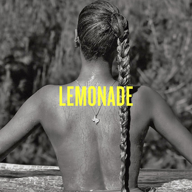 Beyonce's New Album: Lemonade // BLOG: Oil & Grain