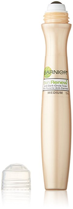BYE UNDER EYE - I've been using Garnier SkinActive Clearly Brighter Sheer Tinted Eye Roller for a decade and I have no plans to stop. It's the only under eye concealer I use and dark under eye circles is my number one complaint. I've tried others and have yet to find anything else I like as much. And why would I stop, it's under $15 and found at most drug stores.