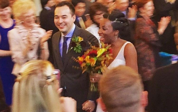 Brooklyn Warehouse Fall Wedding