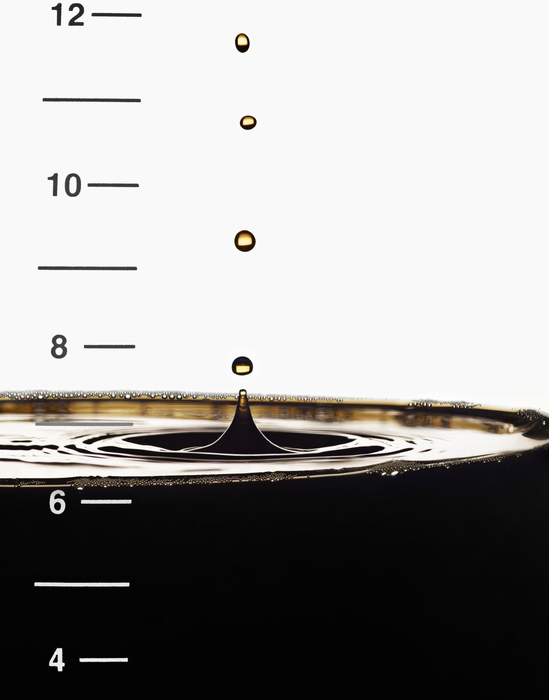 Coffee Pot Drops