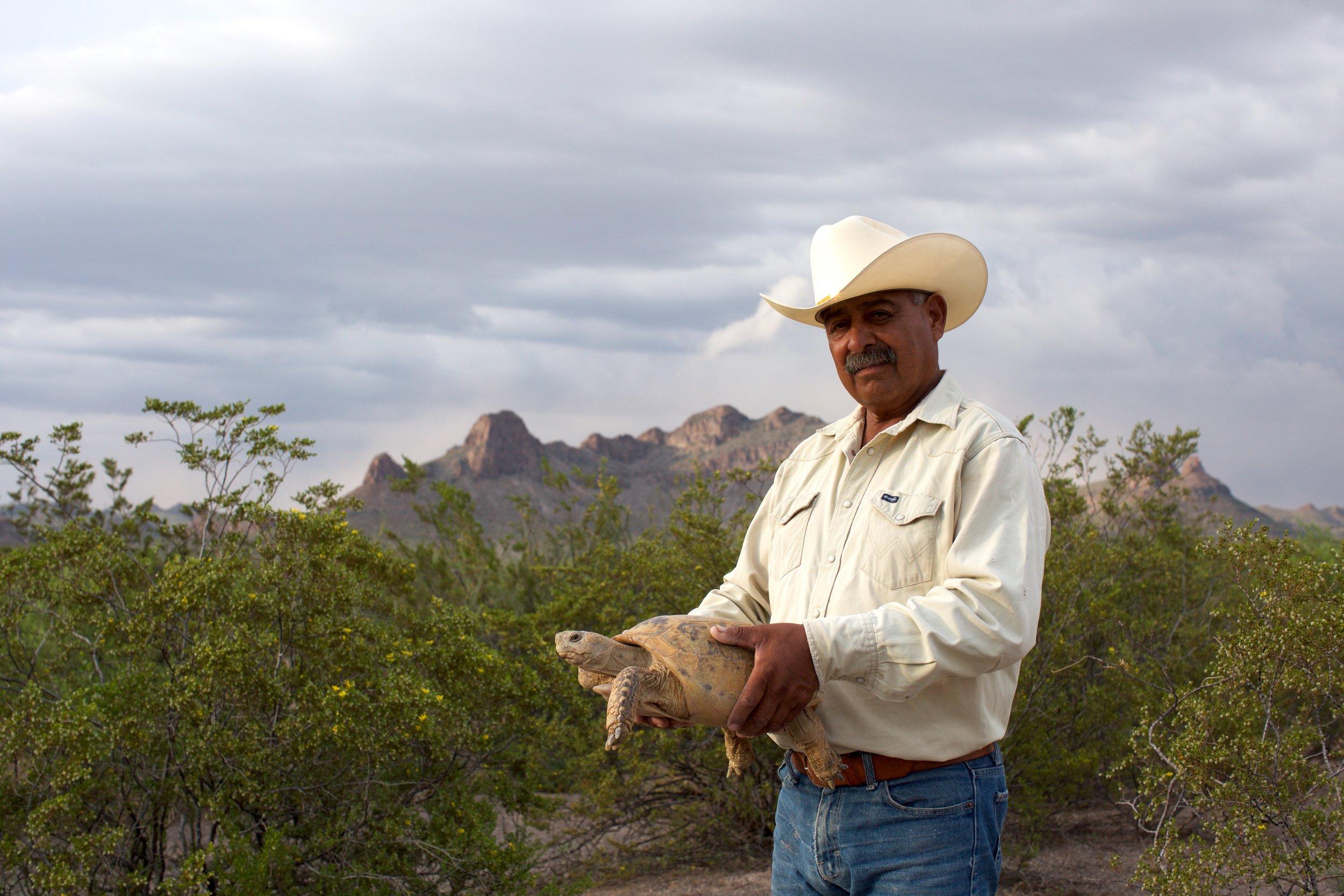 Bolson Tortoise Preserve