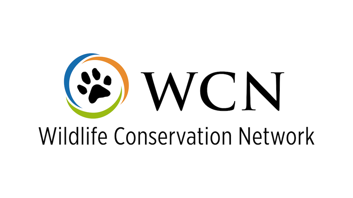 Wildlife Conservation Network (WCN) Logo