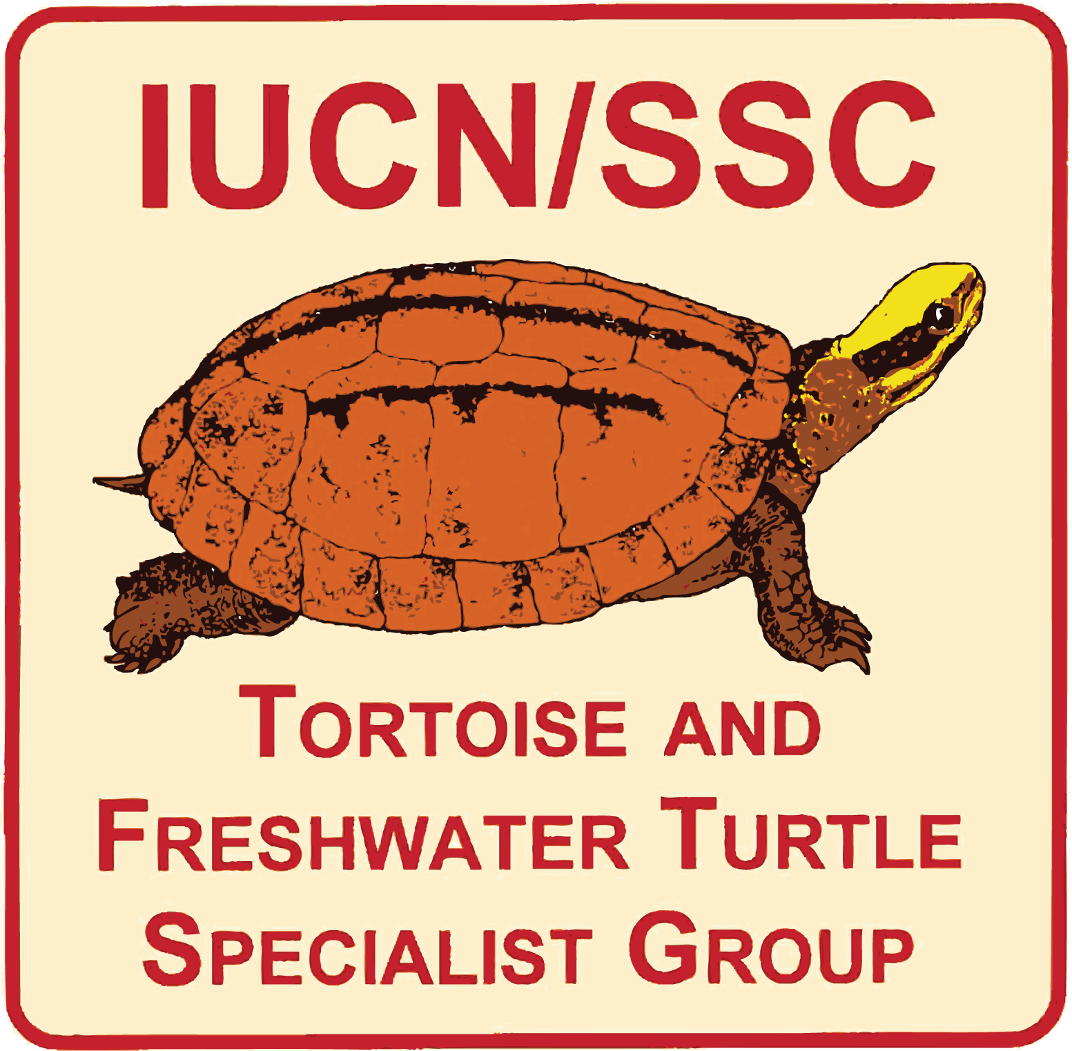 IUCN Tortoise and Freshwater Turtle Specialist Group