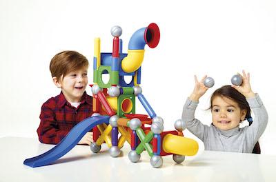Mega Ball Run by Smart Toys