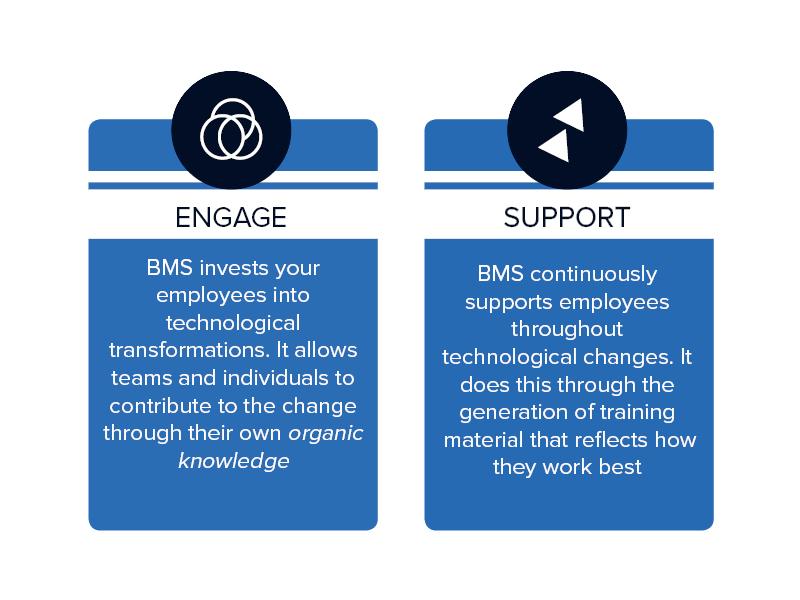The BMS advantage