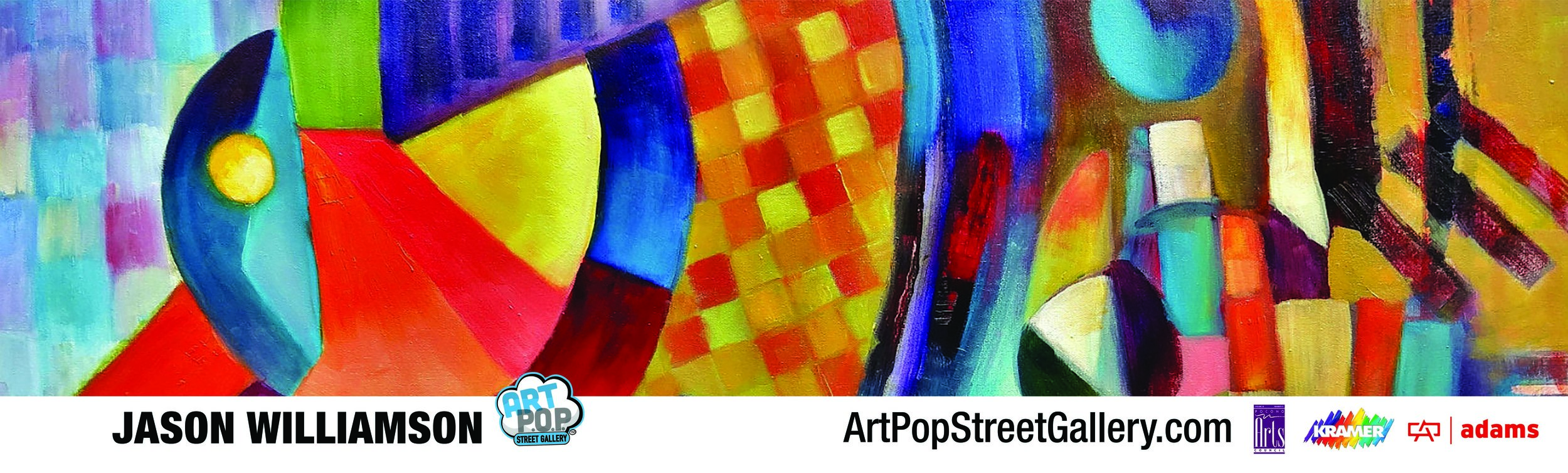 To contact the artist, please email: jasonwilliamsonfineart@aol.com