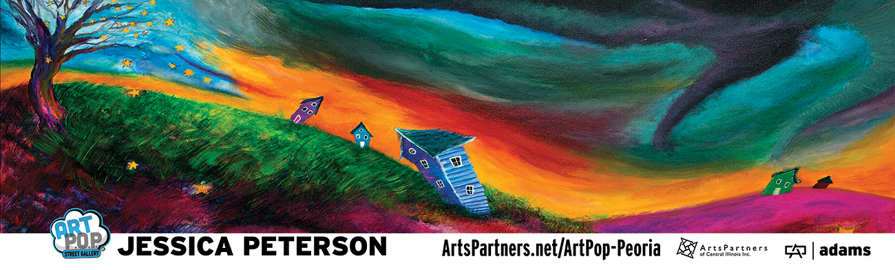To contact this artist, please visit:  http://www.jessicapetersonart.com