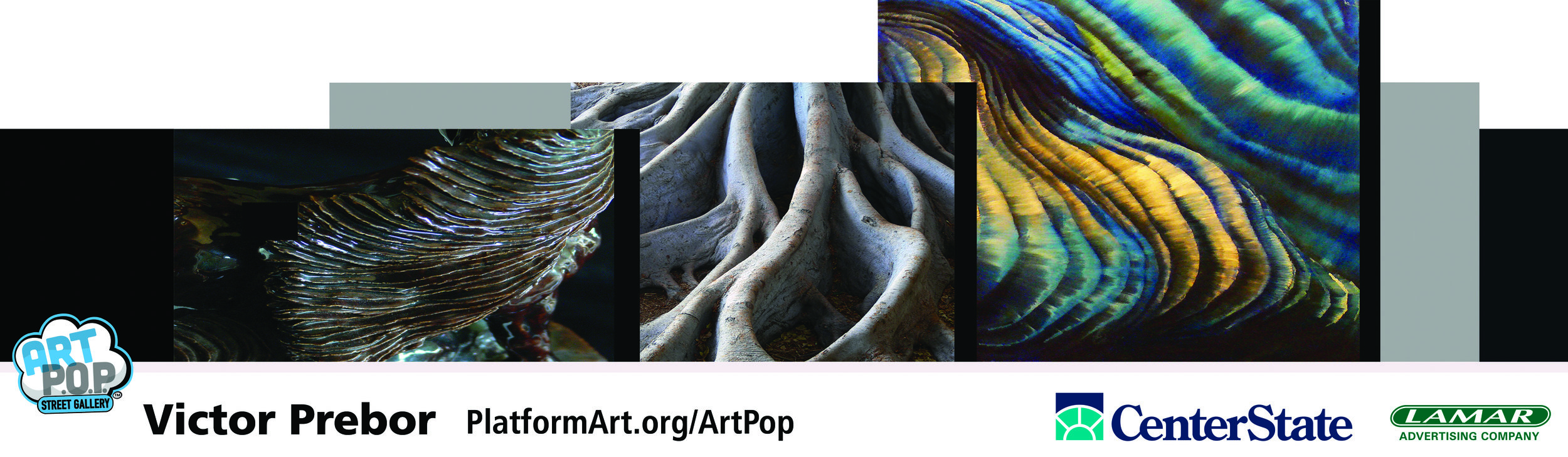 To contact this artist, please email: victor@vprebor.com