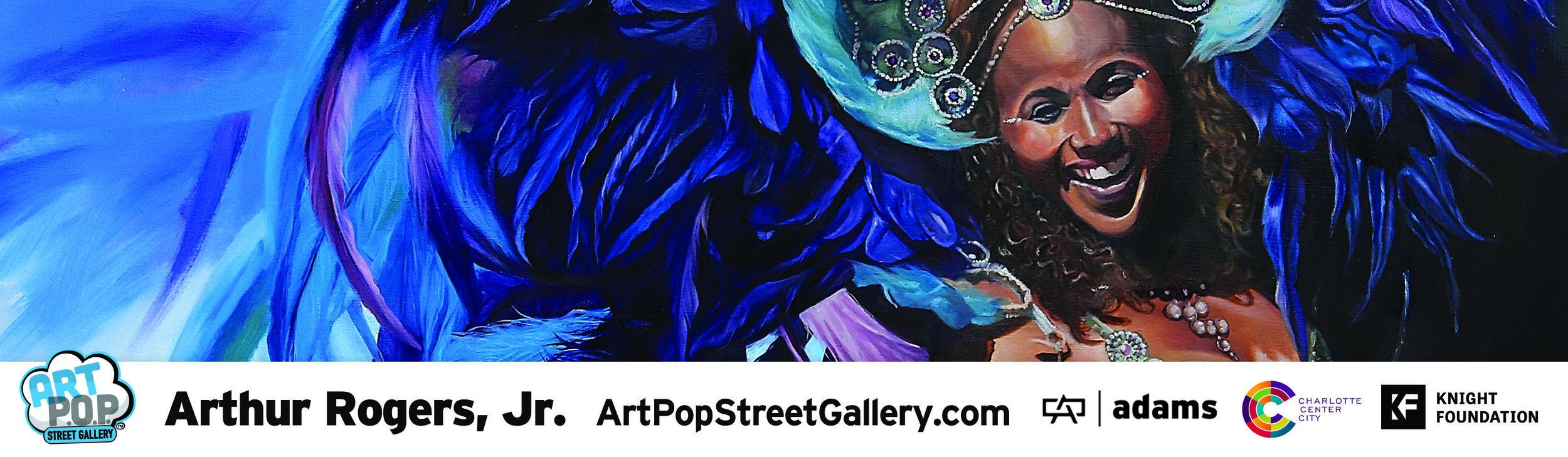To contact artist: artwerxstudios.com