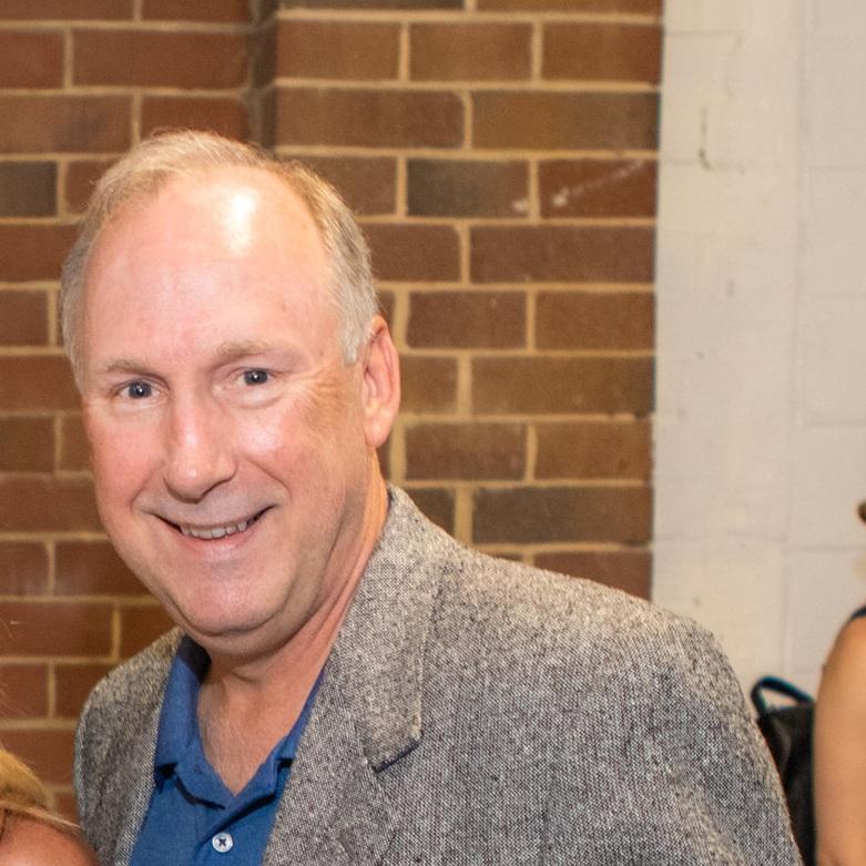 Tim O'Connell, Treasurer