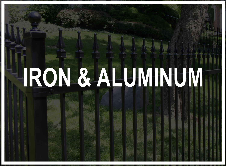 Iron & Aluminum