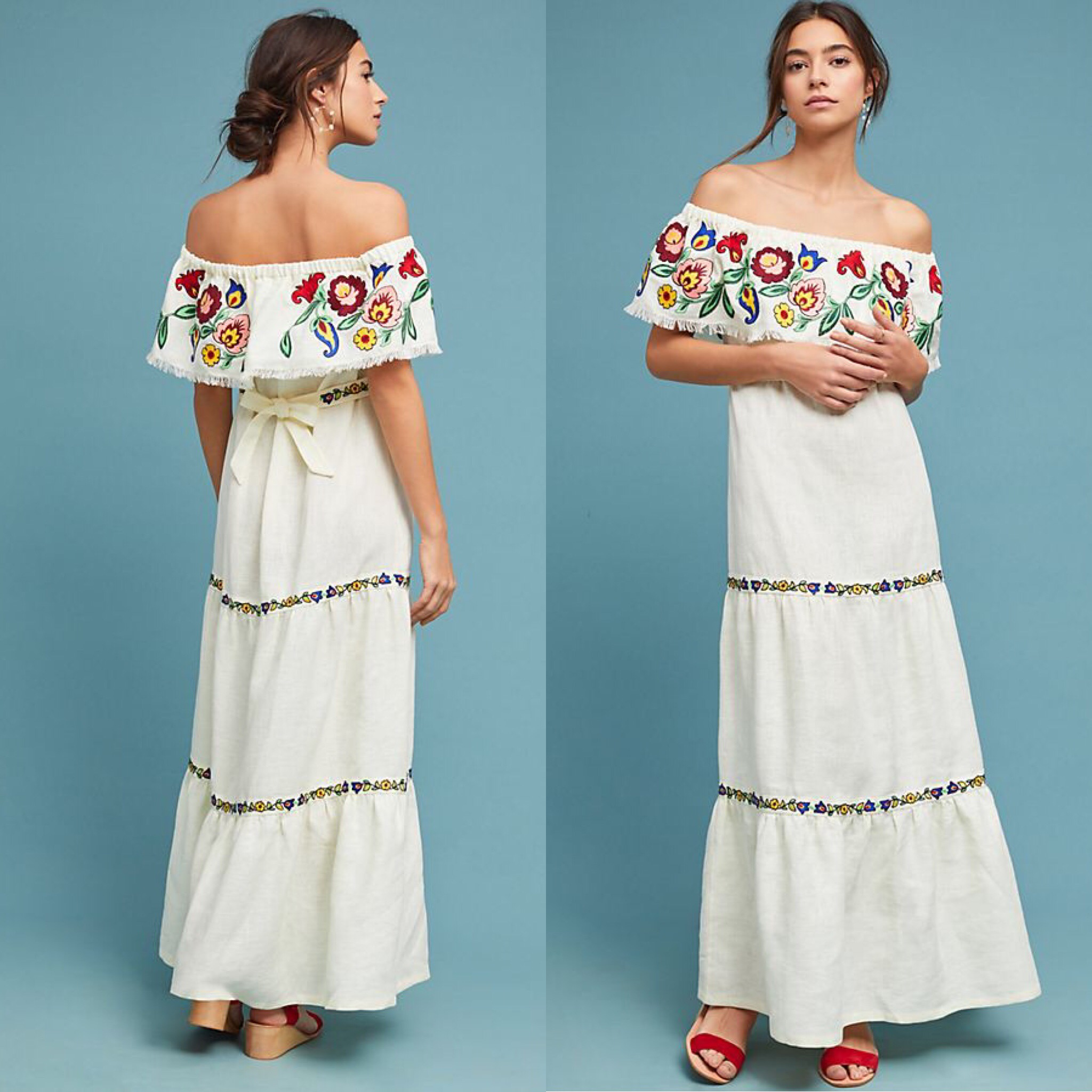 from Anthropologie.com