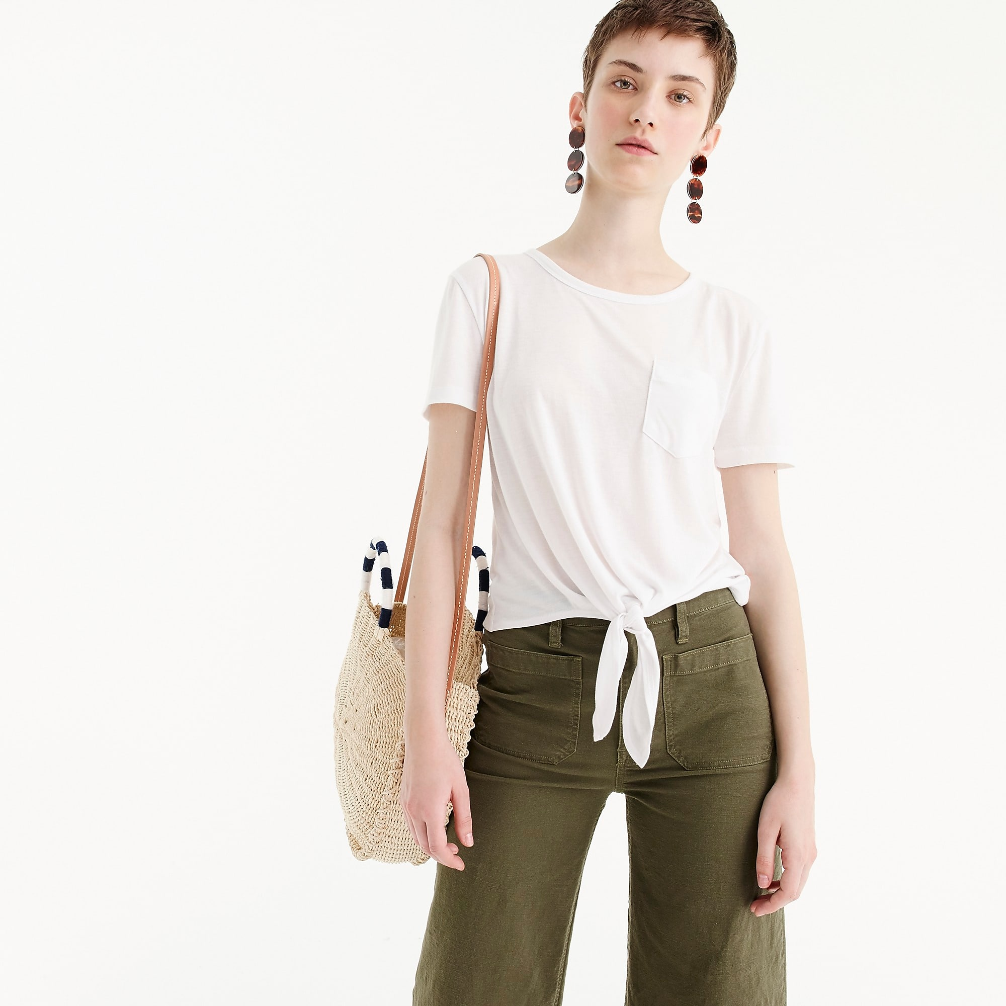 From Madewell.com