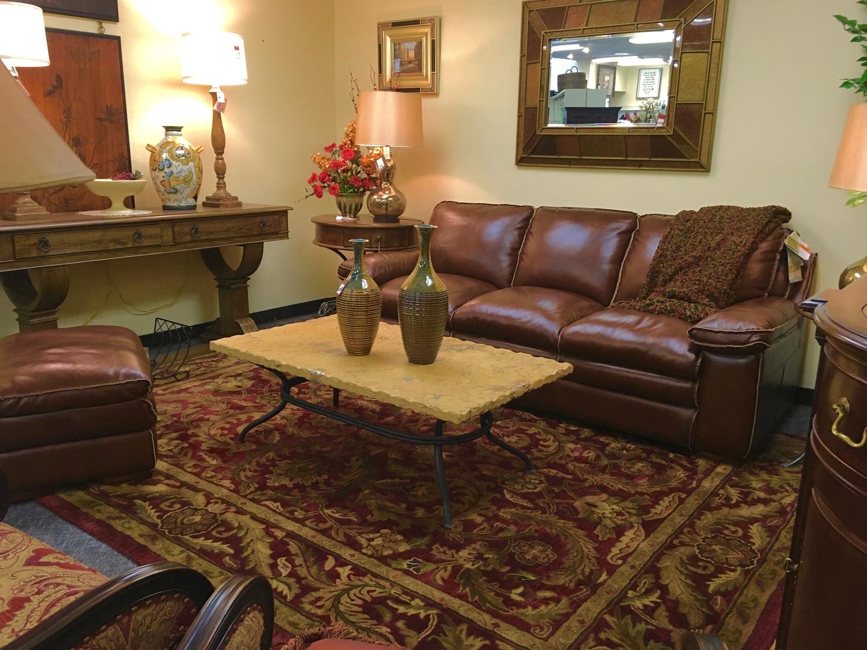 The Fig Leaf Furniture Showroom 8
