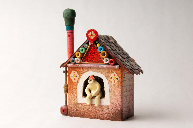 House for Calder