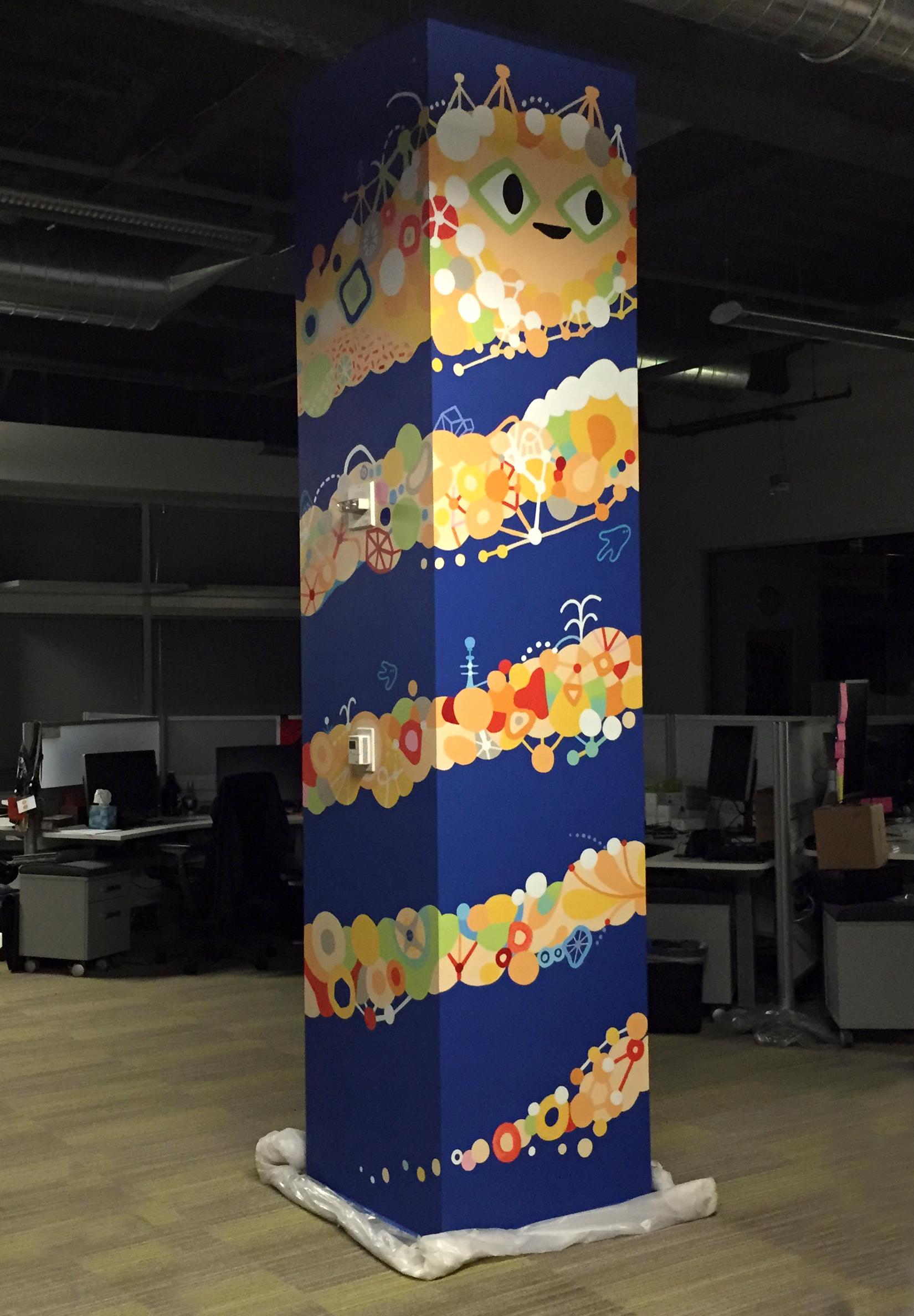 Mozilla Portland, OR 2015