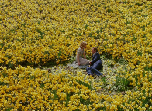 My favorite still from The Big Fish