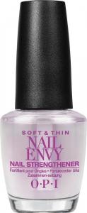 Nail Envy - Soft & Thin - 29,60€/15ml