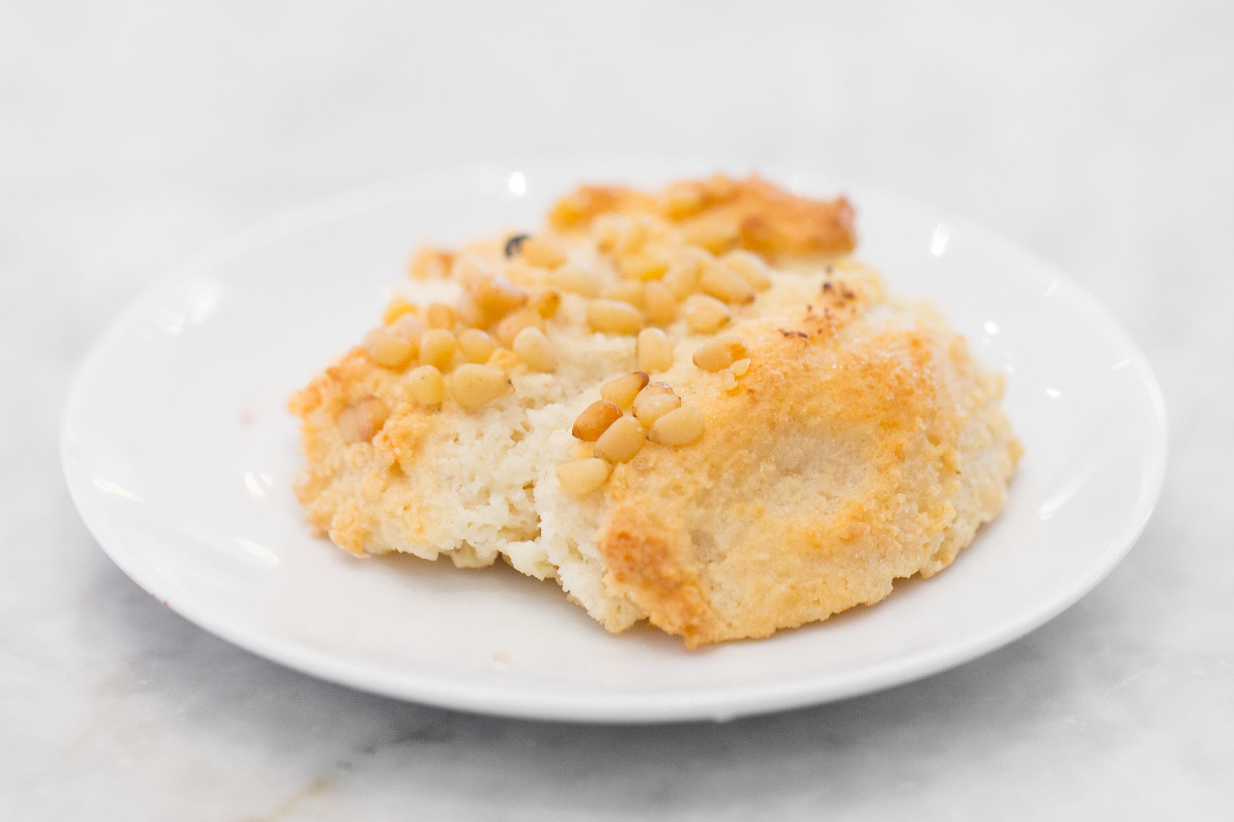 Original Pignoli Cookie