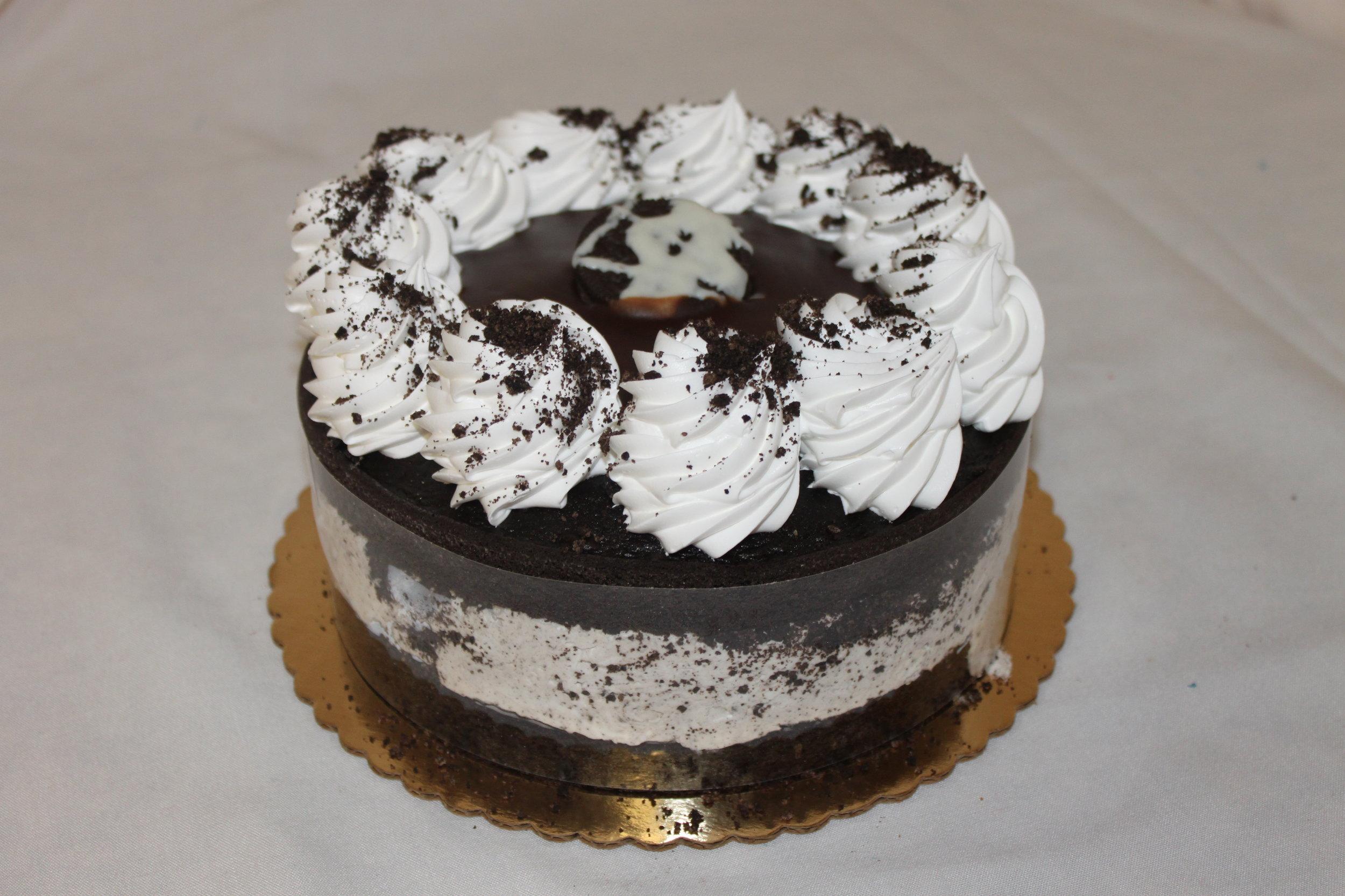 Oreo Specialtly Cake