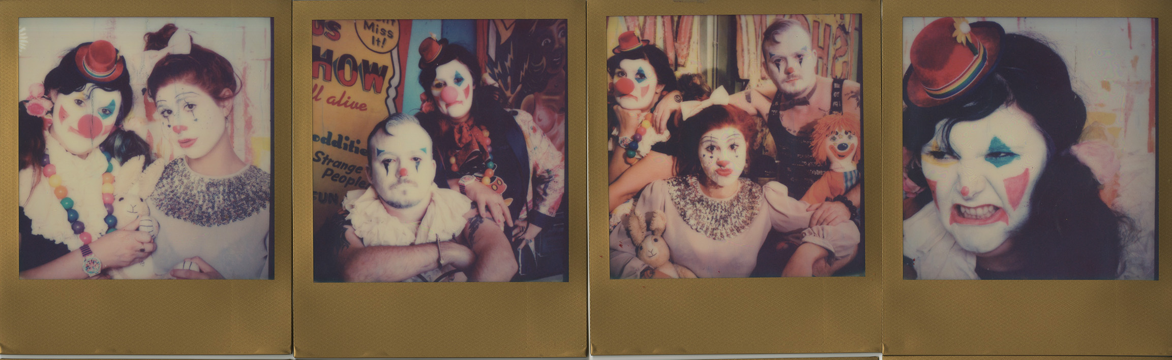 CLOWN POLAROIDS COL gold.jpg