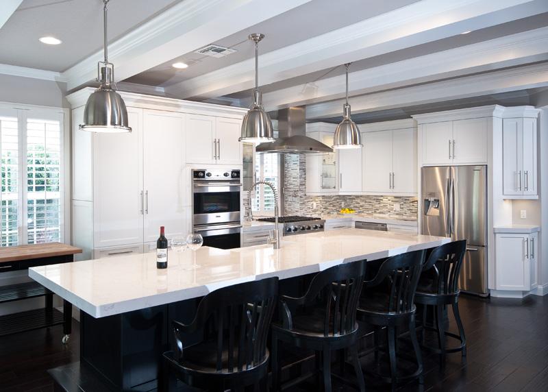 Kitchen Bath Deco Home Design