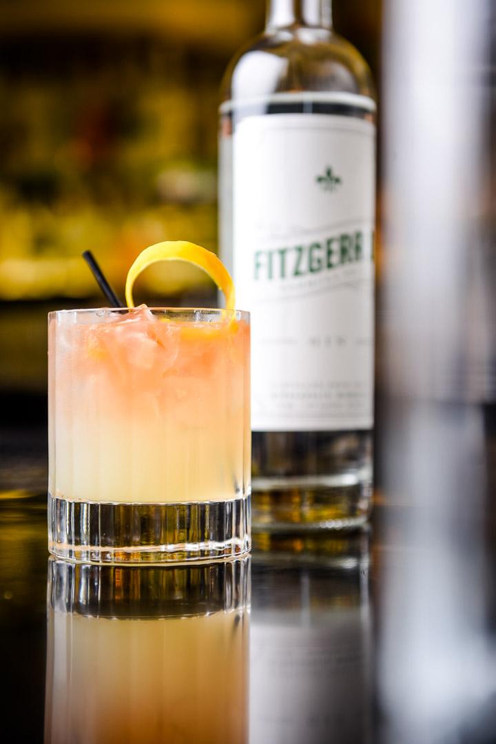 Du Nord Fitzgerald Gin