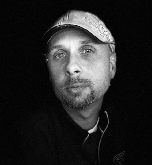 Lee Rothenflue - Producer & Post Supervisor Check out his work at http://www.cuttoblack.com