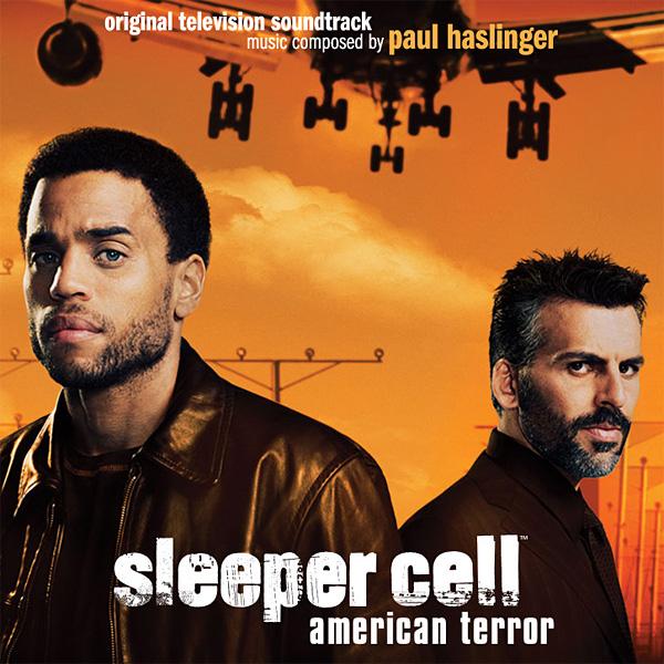 Sleeper Cell: American Terror