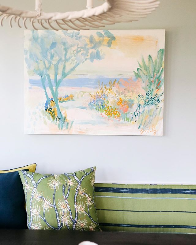 Whatever your interior style, be inspired by design trends to refresh your walls with art.⠀ .⠀ .⠀ .⠀ #interiorstyling #marylandhomes #interiorstyle #homedesign #homestyle #instadecor #instadesign #housetour #interior123 #myhousebeautiful #homesweethome #hgtv #coastalhome  #dreamhousestudiosinc #liveauthentic #housetour #interiordesign #lovewhereyoudwell⠀ #countryliving #dwell #elledecor #moderninterior #elegantinterior  #fineinteriors #interiorforall #inmydomaine #domino #sodomino #homeenvy #thatsdarling