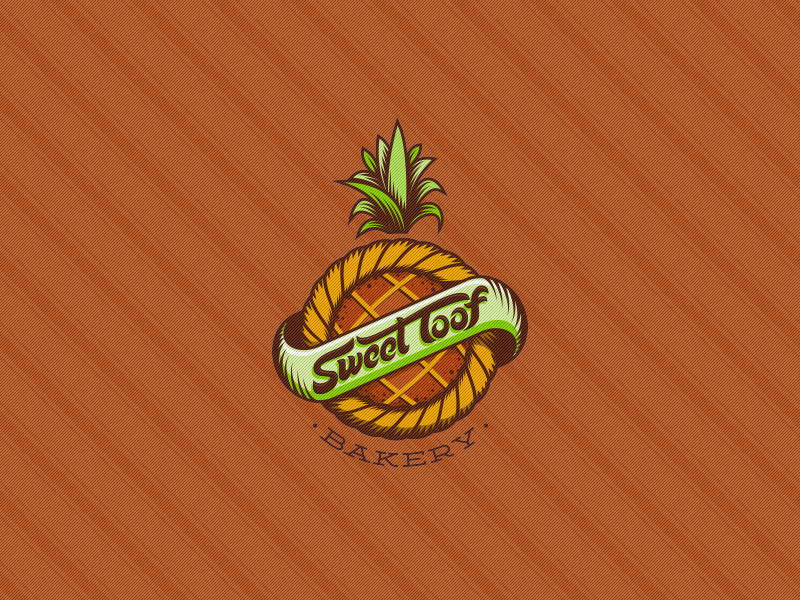 Category of business: Bakery. Published in:  I Heart Logos Season Three