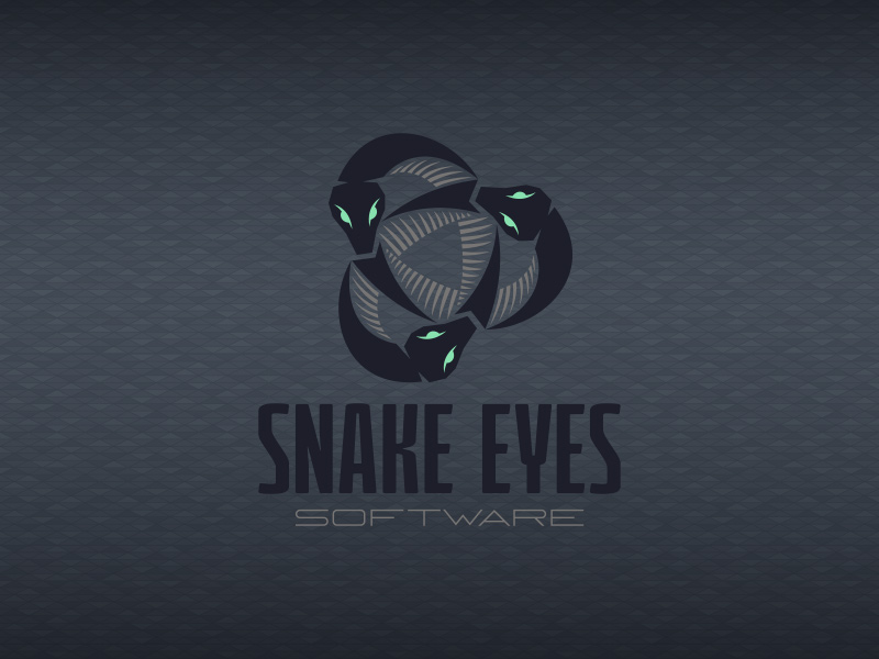 Snake Eyes Software logo