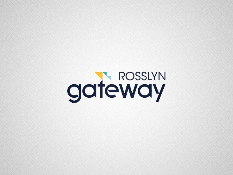 Rosslyn Gateway main logo