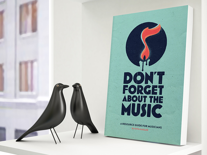 Don't Forget About the Music resource book