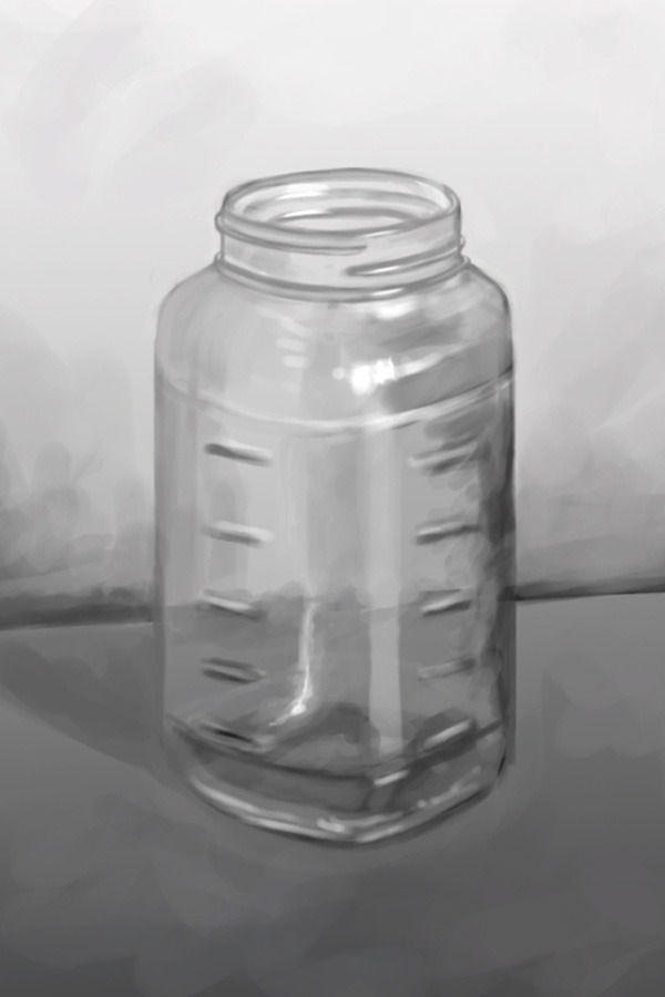 Yup. Been pretty out of it lately, but here's a jar.