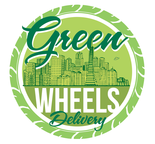 Green Wheels Delivery Logo.png
