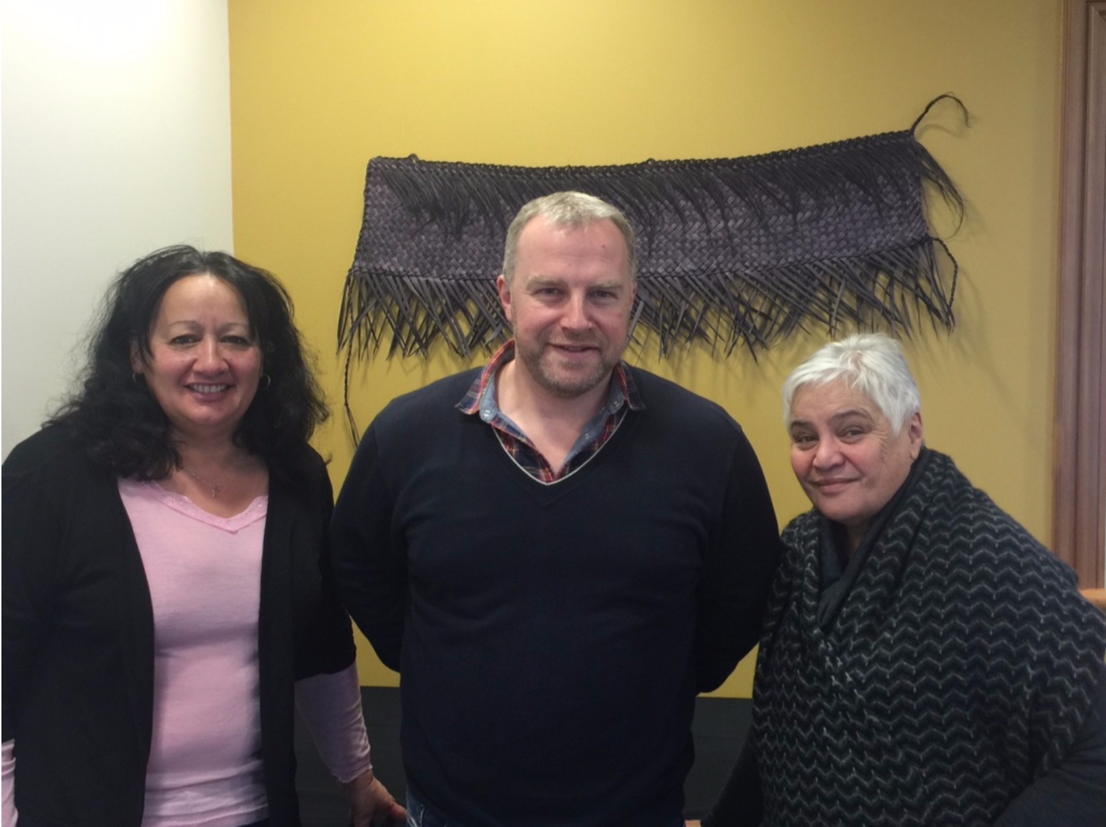 Independent Assessment Panel members: Dr Lorraine Eade (Chair); Malcolm Morrison; Dame Hon Tariana Turia