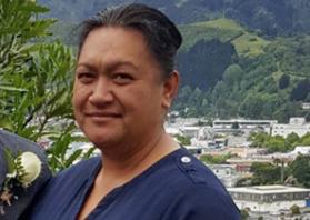 Janis de Thierry - Te Rūnanga o Rangitane o Wairau