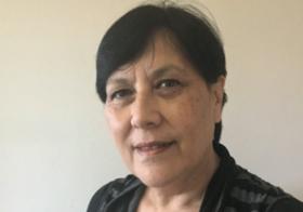 Hinemoa Conner - Ngāti Apa ki te Rā Tō Charitable Trust
