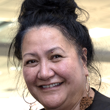 Donna Matahaere-Atariki     Donna Matahaere-Atariki taught at the University of Otago before becoming Education Manager at the Ngāi Tahu Development Corporation and Executive Officer at Te Runanga o Ngāi Tahu. She was Executive Director of Arai Te Uru Whare Hauora, Chief Executive of He Oranga Pounamu and part of the National Strategy Group for Early Childhood Education, the National Strategy Group for Race Relations, and the Ministry of Social Development's National Advisory Council for Families and Community Services. She sits on the Ministry of Health's NGO Council and the University of Otago Council, chairs Te Rūnaka o Ōtākou, and is a Trustee of Well South Health Network and her local women's refuge.