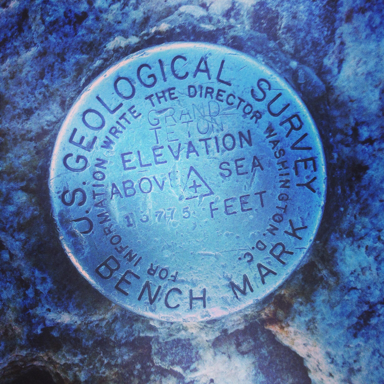 Grand Teton Summit, WY (Photo: Taylor Luneau)