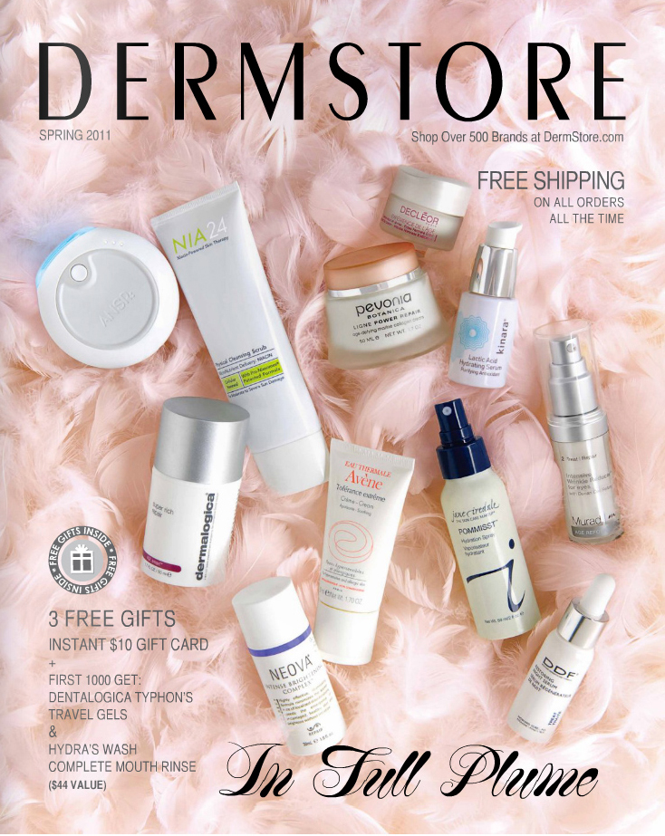 DermStore Product Catalog